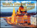 World's Greatest Cities Mosaics 4 Deluxe