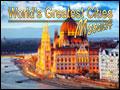 World's Greatest Cities Mosaics 4 Deluxe