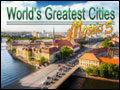 World's Greatest Cities Mosaics 5 Deluxe