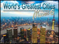 World's Greatest Cities Mosaics 6 Deluxe