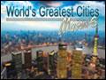 World's Greatest Cities Mosaics 6 Deluxe