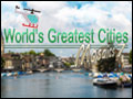 World's Greatest Cities Mosaics 7 Deluxe