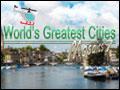 World's Greatest Cities Mosaics 7 Deluxe