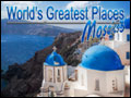 World's Greatest Places Mosaics 3 Deluxe