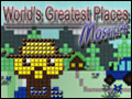World's Greatest Places Mosaics 4 Deluxe