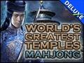 World's Greatest Temples Mahjong