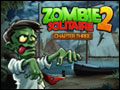 Zombie Solitaire 2 - Chapter Three Deluxe