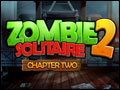 Zombie Solitaire 2 - Chapter Two Deluxe