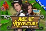 Age of Adventure - Playing the Hero Deluxe