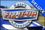 Fix-it-up - Kate's Adventure Deluxe