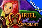 Miriel the Magical Merchant Deluxe