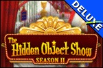 The Hidden Object Show 2 Deluxe