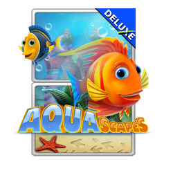 Aquascapes Deluxe U2013 Play This Hidden Object Game On Zylom!