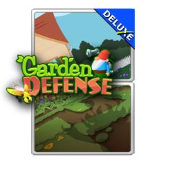 Garden Defense Deluxe Play this exciting action game on Zylom