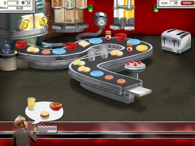 Portable burger shop 2 pt br ultra exclusivo games - Je de cuisine gratuit ...