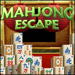Mahjong Escape™ - Ancient China