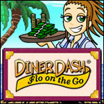Diner Dash 3 - Flo on the Go