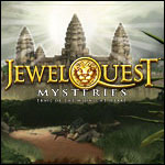 Jewel Quest Mysteries - Trail of the Midnight Heart
