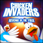 Chicken Invaders 3 - Revenge of the Yolk