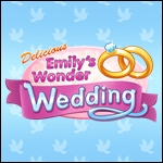 Delicious - Emily's Wonder Wedding Platinum Edition