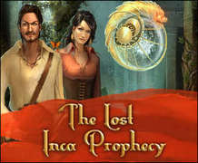 The Lost Inca Prophecy
