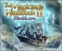 The Magician's Handbook II - BlackLore