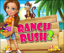 Ranch Rush® 2