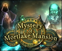 Mystery of Mortlake Mansion™