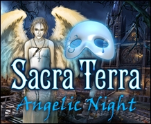 Sacra Terra - Angelic Night