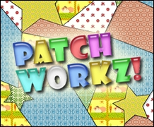 Patchworkz - Free Online Puzzle Game from