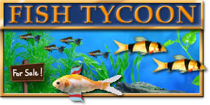 Fish tycoon online free game gamehouse for Fish tycoon games