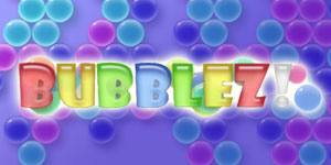 bubblez game