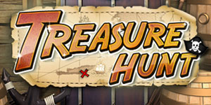 free treasure hunt games