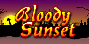 Bloody Sunset