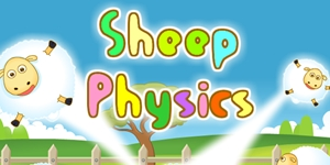 Sheep Physics