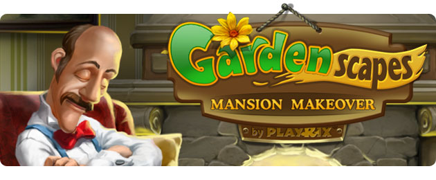 Use your talents to straighten up the indoors with the online version of Gardenscapes - Mansion Makeover, a splendid sequel to the hit game.