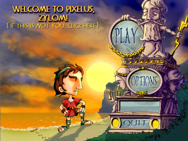 Play Pixelus