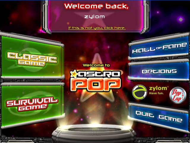 astropop free online game