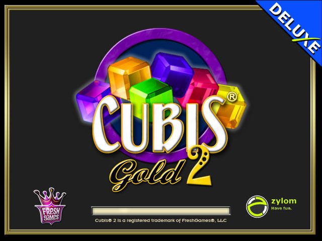 Play Cubis Gold 2