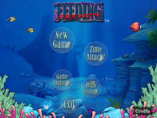 Play Feeding Frenzy
