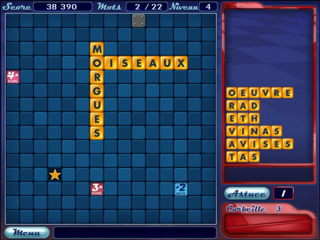 Jeux de mots en ligne jeux de mots en ligne gratuits sur - Jeux de mots coupes gratuits en ligne ...