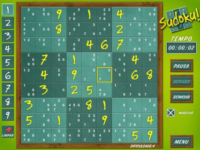 sudoku zylom