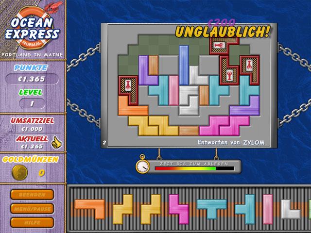 ocean express kostenlos online spielen