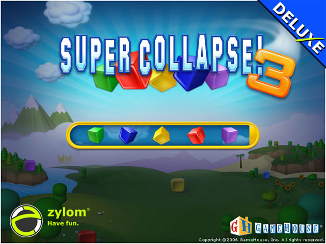 Play Super Collapse! 3