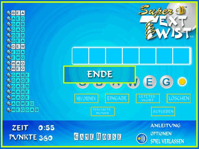 text express 2 online spielen