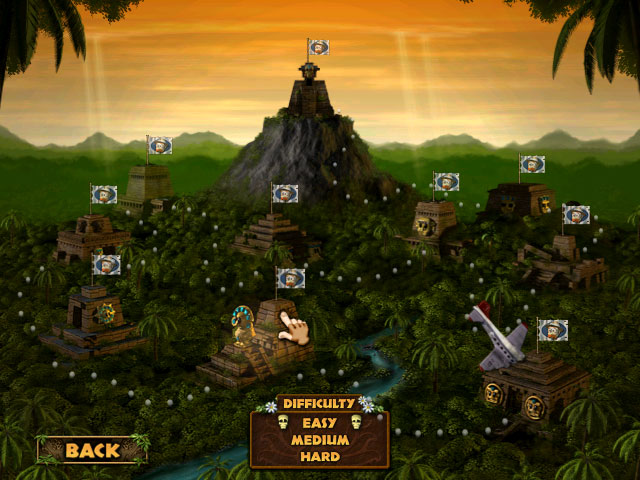 Play Inca Quest