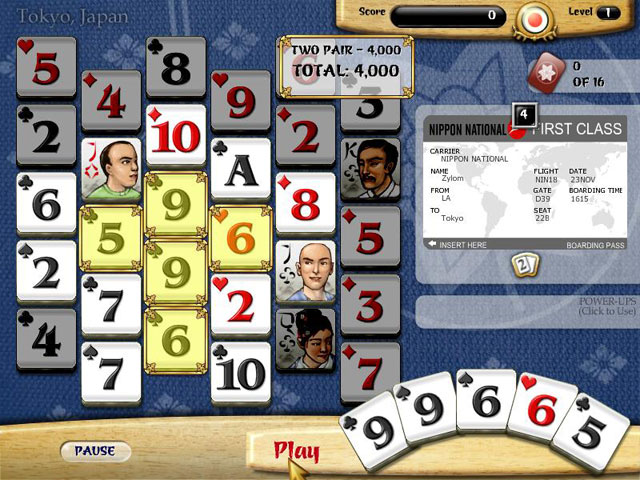 Play Poker Pop