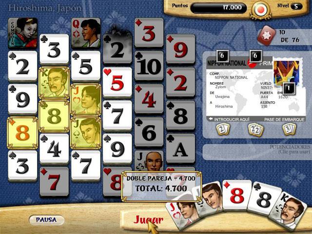 Jugar governor of poker 2 version completa online