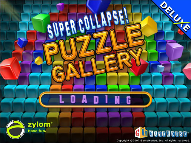 Play Super Collapse! Puzzle Gallery