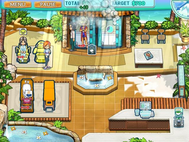 Facial House Free Online Game 82